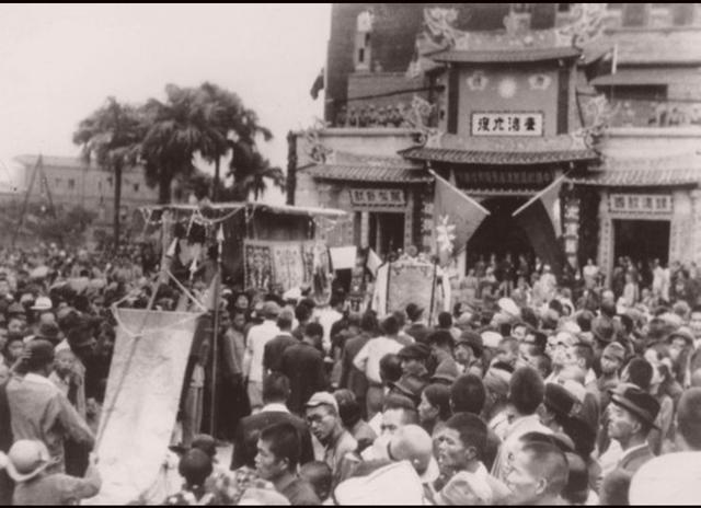 1945-臺灣光復 - 每日頭條