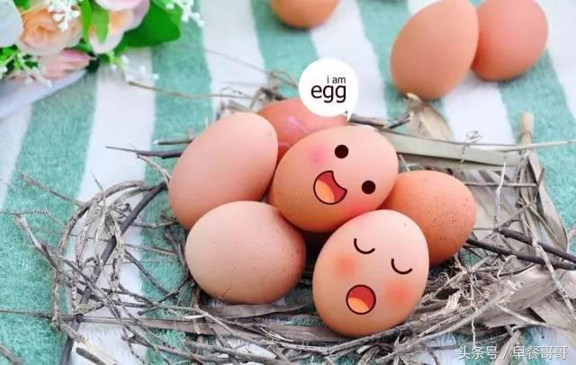 蛋黃膽固醇含量那麼高。吃雞蛋究竟要不要丟蛋黃? - 每日頭條