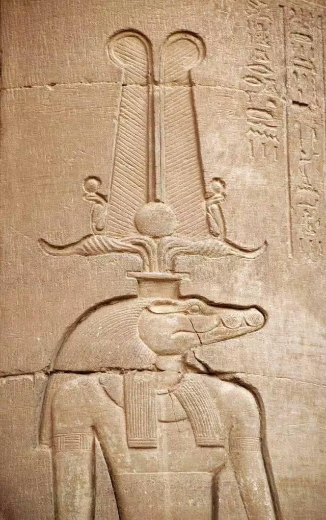 在尼羅河中潛伏了1500年的死神 - 每日頭條