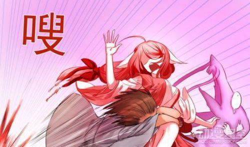 狐妖小紅娘漫畫第148話劇情劇透:老爹調戲兒媳婦? - 每日頭條