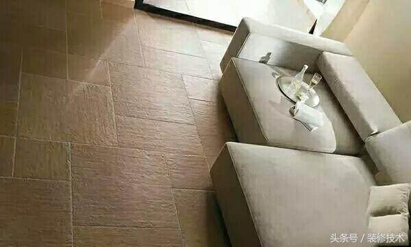 瓷磚髒了怎麼清洗?教你自製瓷磚清潔劑! - 每日頭條