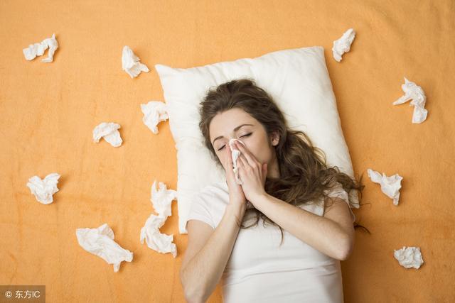 導致頭暈頭脹眼脹的原因。無非就這4點。不是瞎說 - 每日頭條