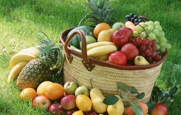 香蕉和柿子不能一起吃。只有我一個人今天才知道麼? - 每日頭條