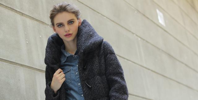 要保暖羽絨服和棉衣到底哪個更好? - 每日頭條