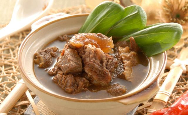 怎樣才能把肉燉的又嫩又爛超好吃?你需要這些燉肉小技巧! - 每日頭條
