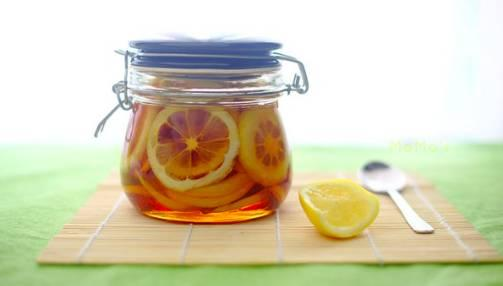 想變白?檸檬水還可以這樣喝 - 每日頭條