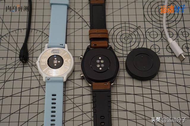 佳明vívoactive 3t和華為Watch GT:不同定位的千元智能運動手錶 - 每日頭條