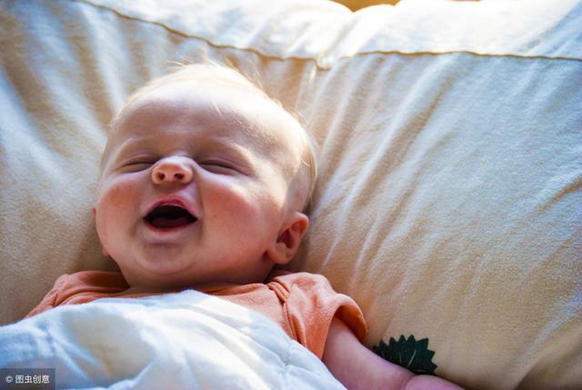 怎麼才能知道寶寶缺不缺鈣? - 每日頭條