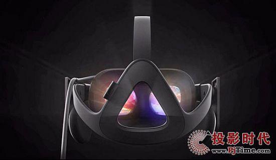 JDI開發VR用每英寸800像素顯示屏 - 每日頭條