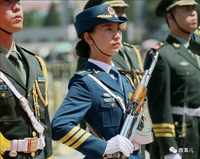 30位特殊女兵的特別任務 - 每日頭條