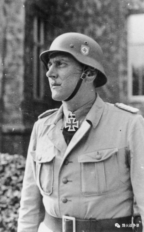 法西斯的最後抵抗者可能潛伏在你身邊!納粹「狼人」抵抗行動始末 - 每日頭條