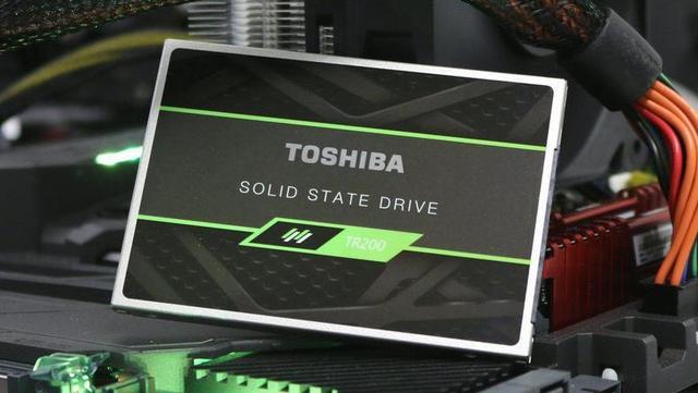 新買的固態硬碟速度慢?也許是這裡出了問題 - 每日頭條