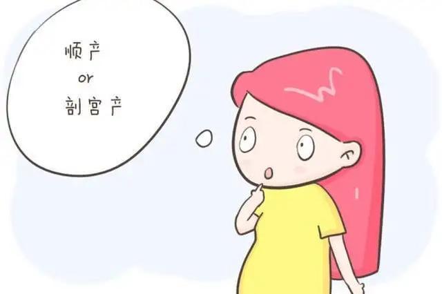 自然分娩PK剖宮產。哪種分娩方式好? - 每日頭條