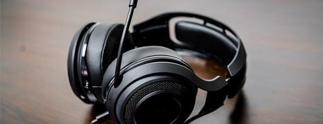雷蛇戰神7.1耳機:50mm大尺寸驅動單元,7.1虛擬環繞聲引擎 - 每日頭條