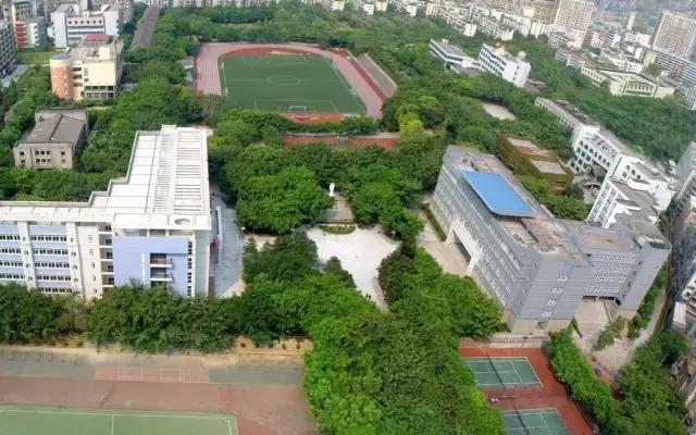 最新!重慶初中最新排名榜單出爐!重慶市南開中學奪冠 - 每日頭條