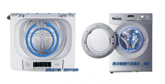 如何選洗衣機?滾筒還是波輪?哪種洗衣機清潔又節能? - 每日頭條