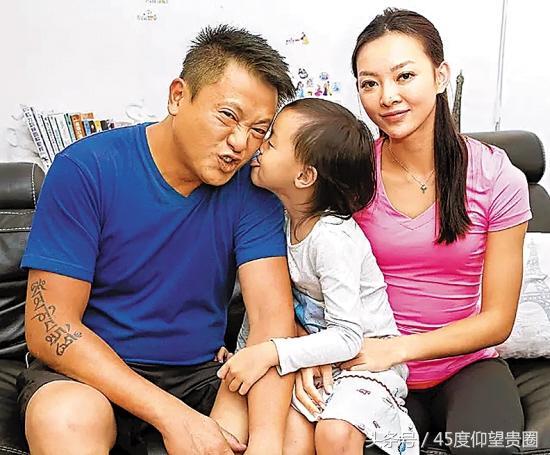 娶少妻棄舊愛,罵前女友是賤人叫網友去死,魏駿傑向TVB求拍戲 - 每日頭條