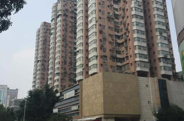 別被媒體騙了。這才是荔灣區芳村的真實房價。金道花園小區點評 - 每日頭條