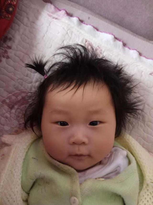 寶寶受驚嚇怎麼辦?想知道的進來看看。有妙招 - 每日頭條