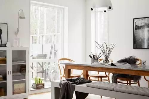 pella kitchen windows inexpensive decor 主打自然色 让家成为享受生活的梦想的避风港 每日头条 这所由pella hedeby设计的住宅灵感来源于外部美丽环境的自然状态 选择贴近生活的材料 呈现出一个真实 温馨 舒适的感觉 家 就是一个可以和最爱的家人 朋友共度