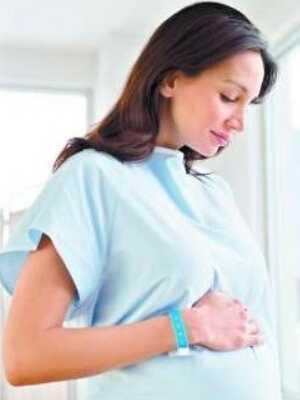 懷孕初期腹瀉怎麼辦 妙招來幫忙 - 每日頭條