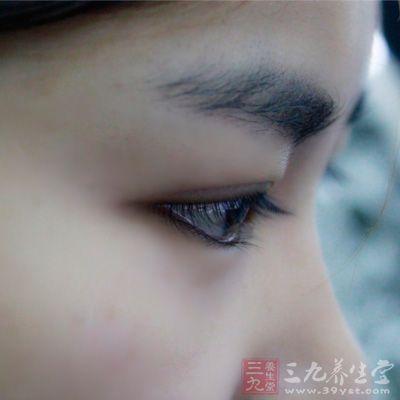 眼眶疼是怎麼回事 眼眶疼只因這三個原因 - 每日頭條