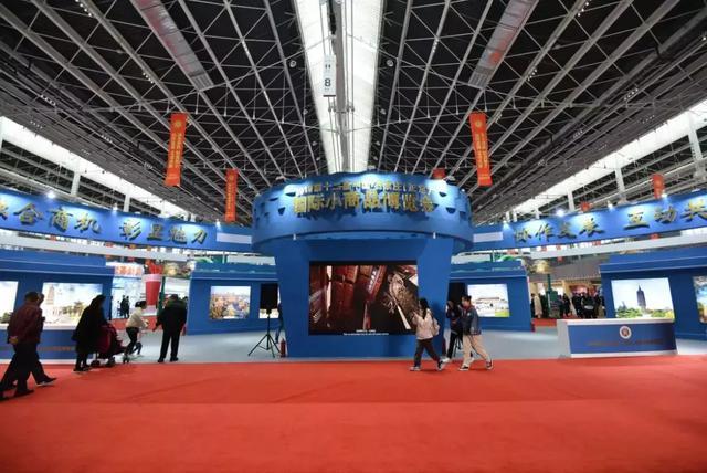 2019第十二屆中國 · 石家莊(正定) 國際小商品博覽會隆重開幕 - 每日頭條