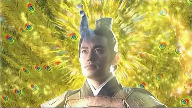 孔雀真的算是佛的母親嗎?金翅大鵬鳥竟然是具有中國特色的臆造? - 每日頭條