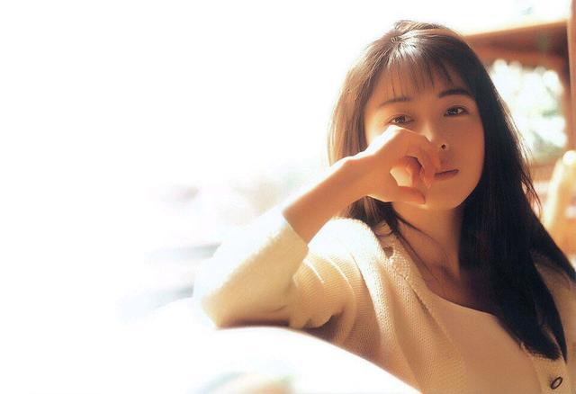 坂井泉水|最喜歡的島國女歌手沒有之一 - 每日頭條