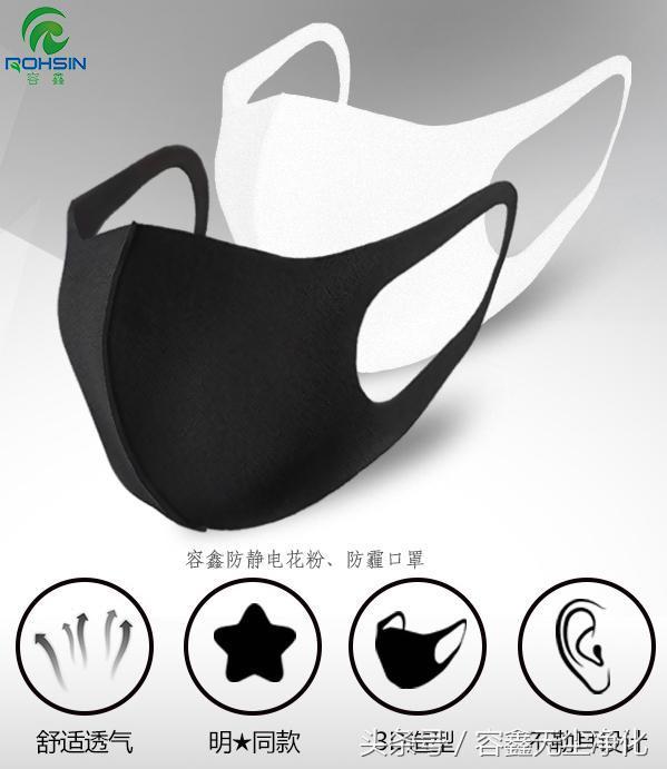 無紡布口罩能防霧霾嗎? - 每日頭條