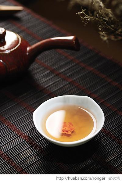 禪茶一味,品茶就是悟道 - 每日頭條