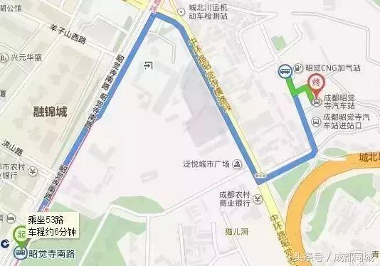 成都地鐵站和成都各車站線路攻略指南! - 每日頭條