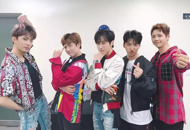 韓三代男團大哥確定1月入伍。成為團內首位入伍成員 - 每日頭條