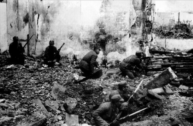 抗戰日軍為何就是怕湖南人。給出的理由誰看了都信服 - 每日頭條