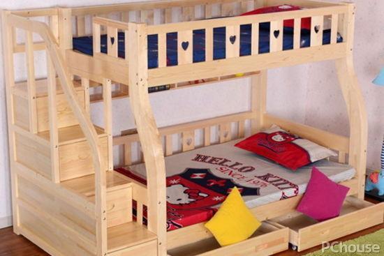 什麼牌子的兒童床好 雙層兒童床新品推薦 - 每日頭條