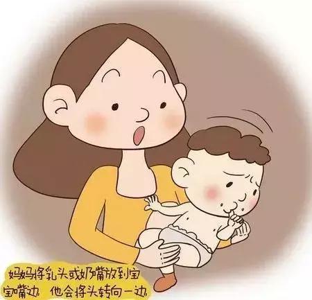 寶寶不會表達。怎麼判斷寶寶吃飽了? - 每日頭條