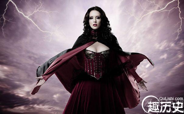 大量的女巫為何在歐洲黑暗的中世紀頻被處死? - 每日頭條