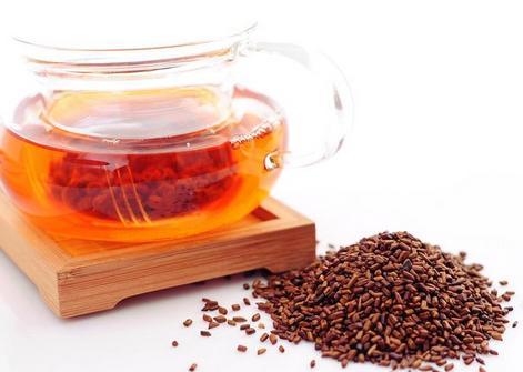 決明子有明目益睛降血脂的功效 教你製作決明子花草茶 - 每日頭條
