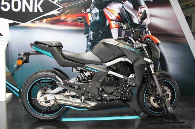 國產中級排量摩托車有哪些品牌你知道嗎? - 每日頭條