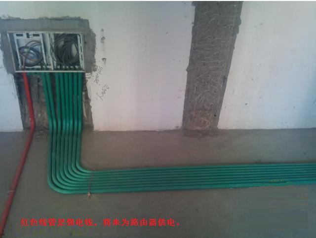 家庭裝修隱蔽工程驗收:如何進行弱電驗收? - 每日頭條