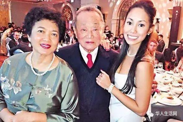 馬來首富竟是這個華人,身價百億 女兒個個美貌 - 每日頭條