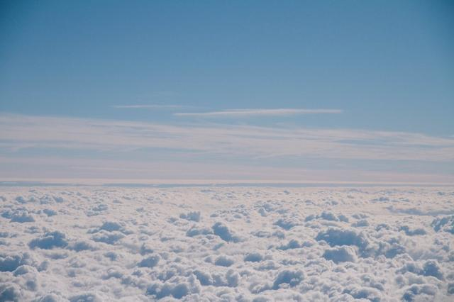 風景:來自天空中拍到的奇景,不可錯過! - 每日頭條