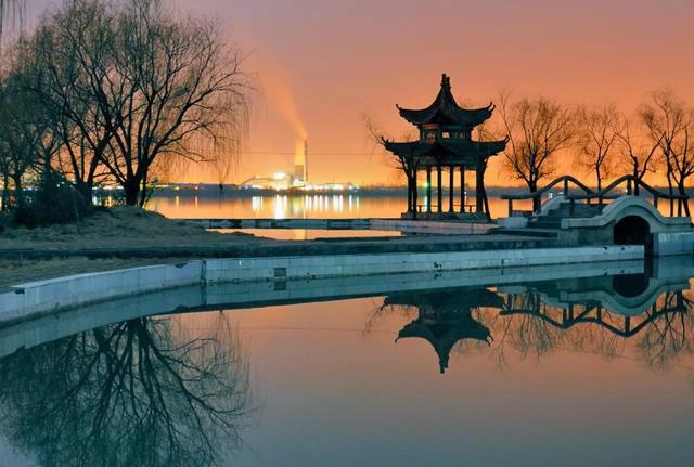 淮北將創建國家級森林城市!總體規劃出爐…… - 每日頭條