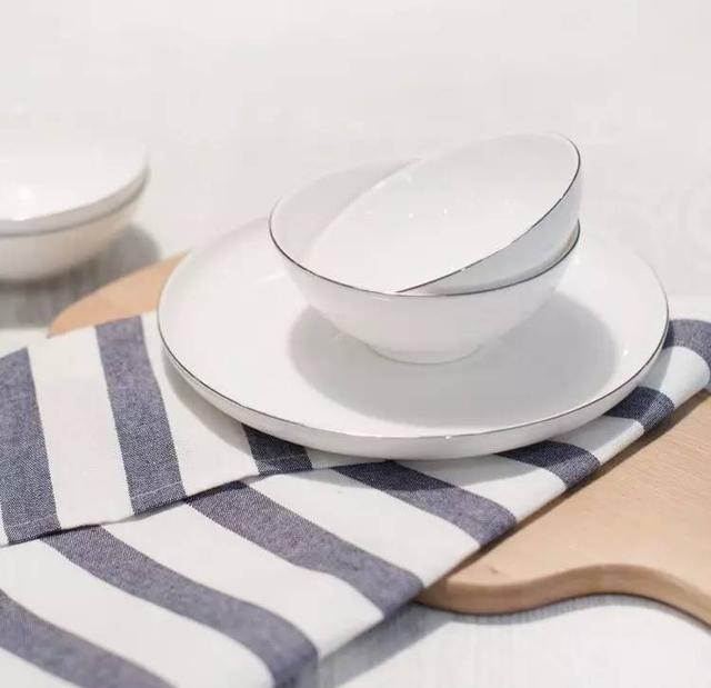 小米眾籌新品|骨瓷餐具到底哪裡好 - 每日頭條