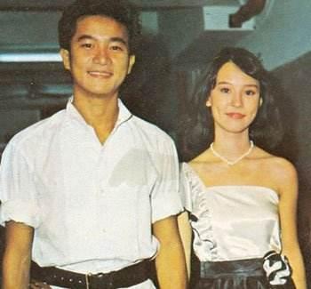 她來自越南 是陳百強偏偏喜歡的一生摯愛 最終卻嫁給了劉家良 - 每日頭條