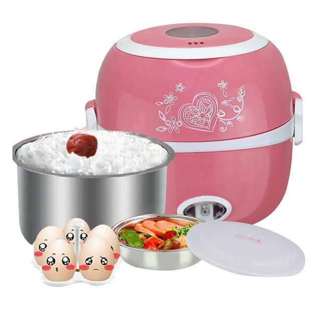 早餐更要有營養。煮蛋器開啟營養早餐新時代 - 每日頭條