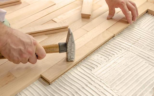 家用地板磚如何選購?專家:不能只注意款式。了解這幾點更耐用 - 每日頭條