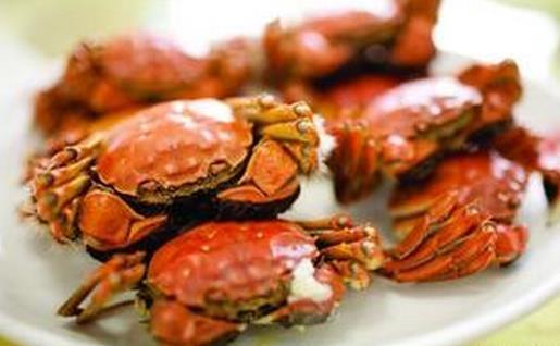 螃蟹蒸多久能熟?教你蒸螃蟹的方法 - 每日頭條