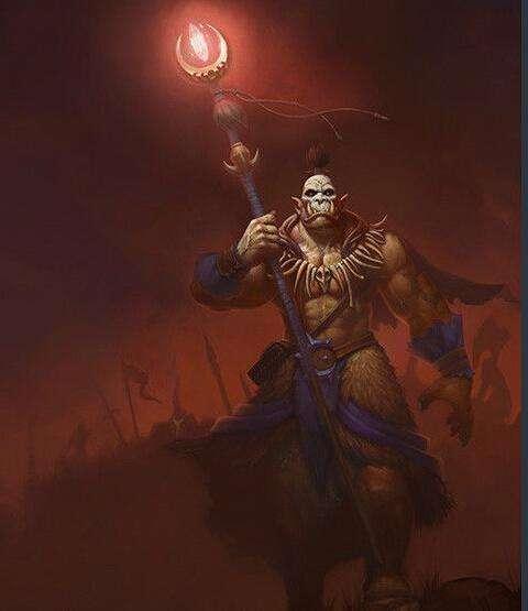 魔獸世界大人物——耐奧祖 - 每日頭條