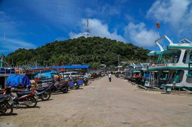 越南以南,有一座海島叫富國島 - 每日頭條